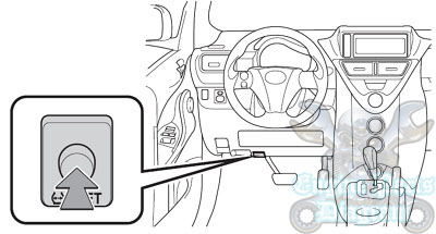 Reset Tire Pressure Sensor Tpms 2007 2014 Toyota Matrix on 2007 fj cruiser engine diagram