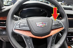 cadillac-tpms reset button