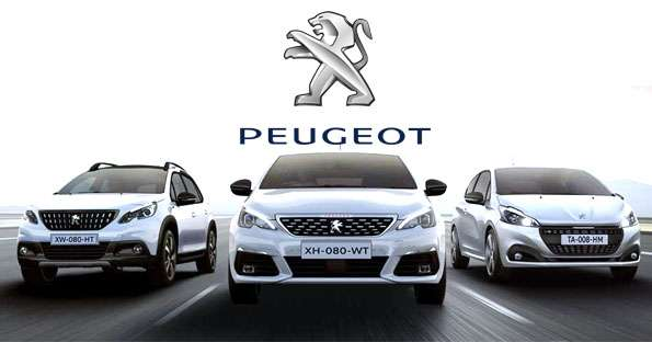 How To Reset Peugeot 308 Tyre Pressure Warning Light (2013-2020)