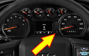 chevy reset button