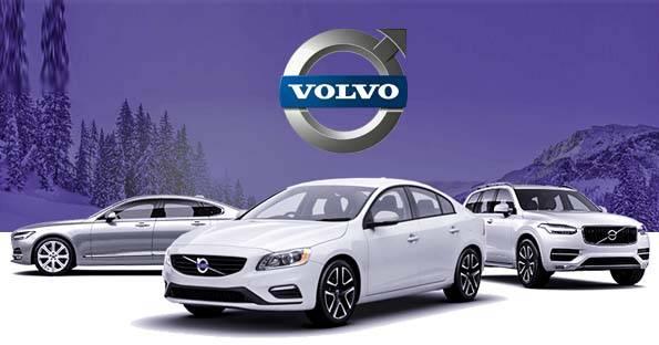Reset Guide: Volvo XC90 Maintenance Service Light (2003-2021)